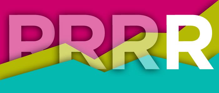 cuatro r