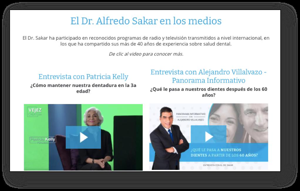 sakar-dental-caso-de-exito-sitio-dedicado-a-press-coverage