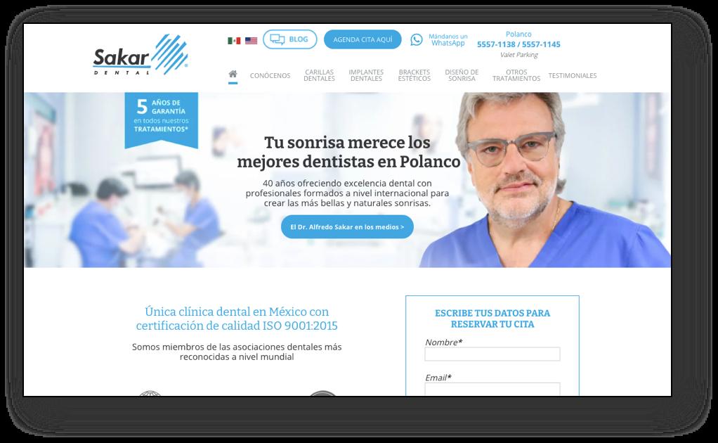sakar-dental-caso-exito-cliento