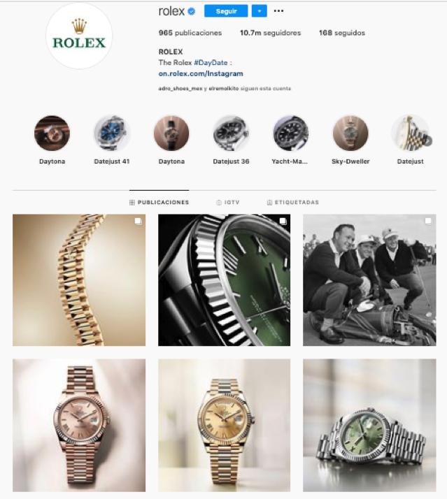 ejemplos-social-media-marketing-rolex