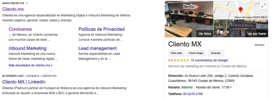 factores-posicionamiento-google-informacion-comercial