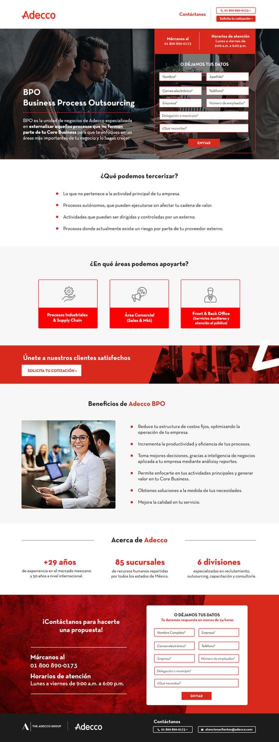 caso-de-exito-cliento-adecco-landing-pages-comunicar-diferenciadores