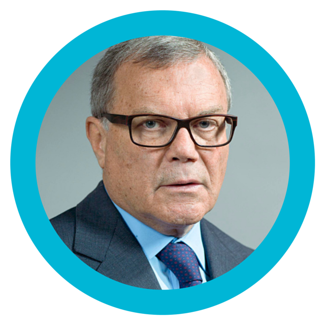 Sir-MArtin-Sorrell-Ejecutivos-Marketing-Digital-Cliento