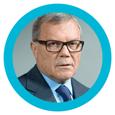 Sir-MArtin-Sorrell-Ejecutivos-Marketing-Digital-Cliento