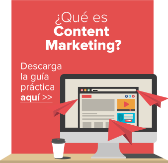 ¿Qué es Content Marketing? - Cliento
