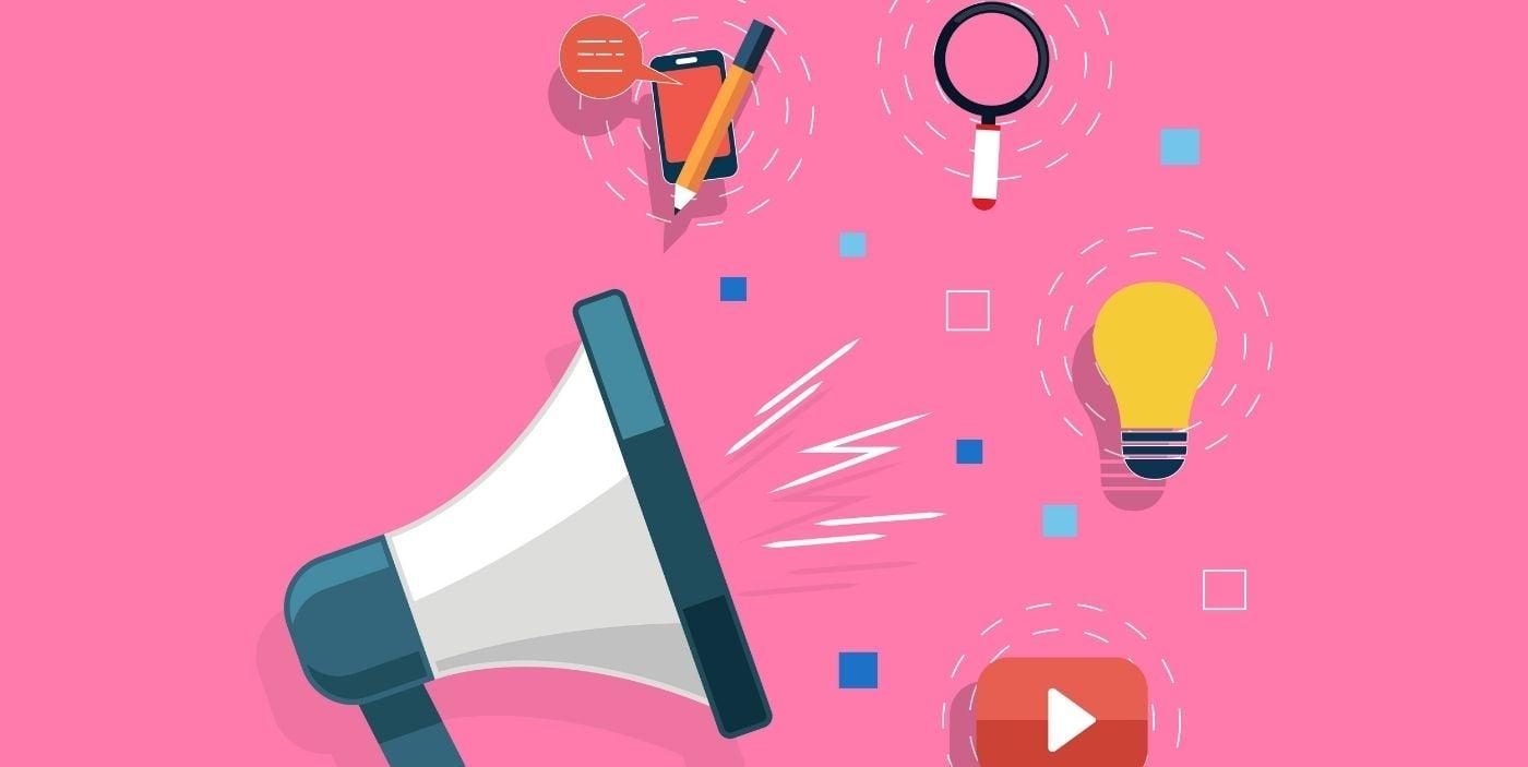9 tipos de contenido que puedes compartir en redes sociales en 2021