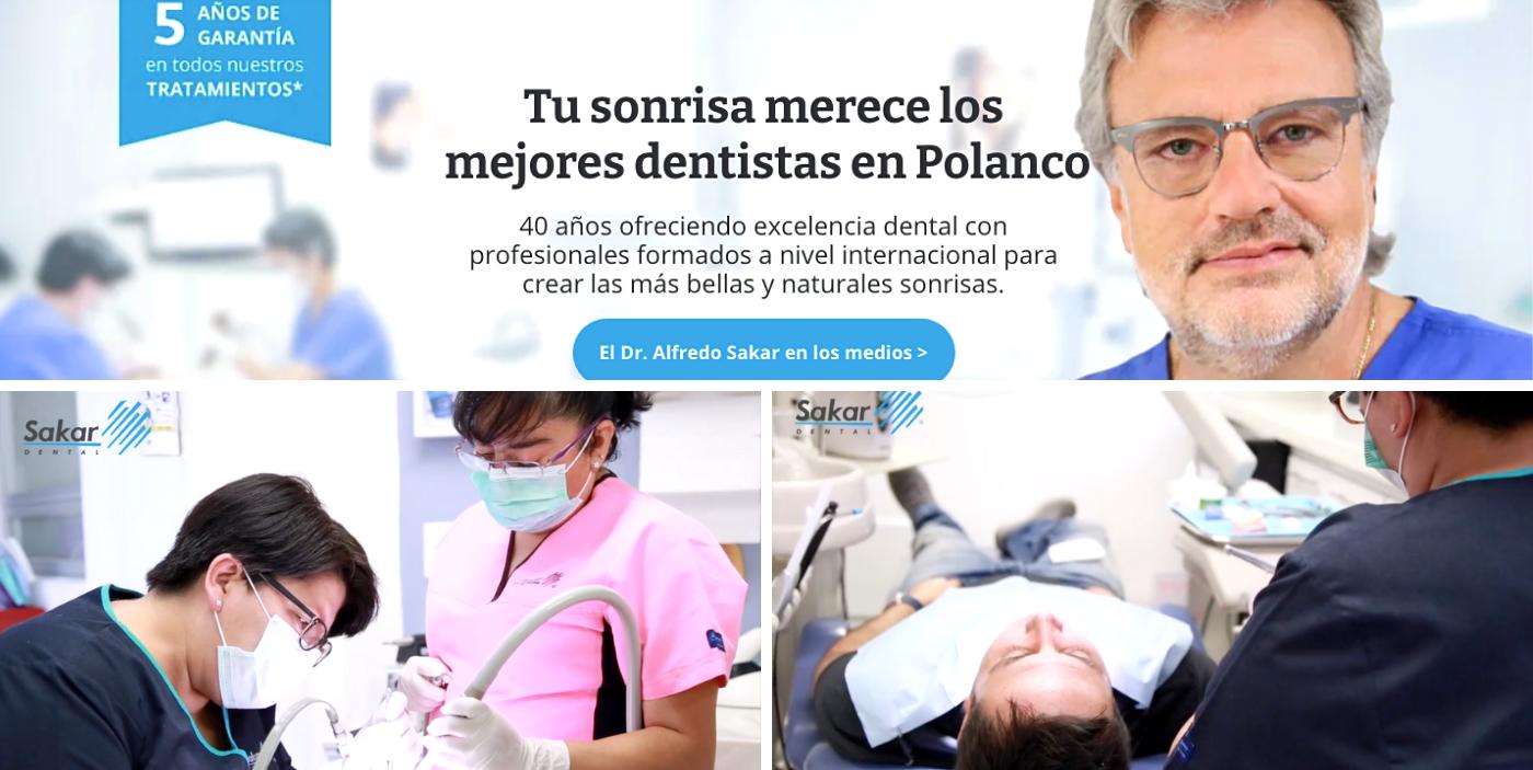 Clínica dental aplica Inbound Marketing y aumenta sus pacientes más de 300% en 3 años